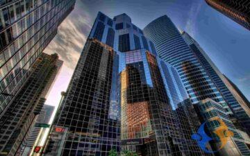 High rise 1