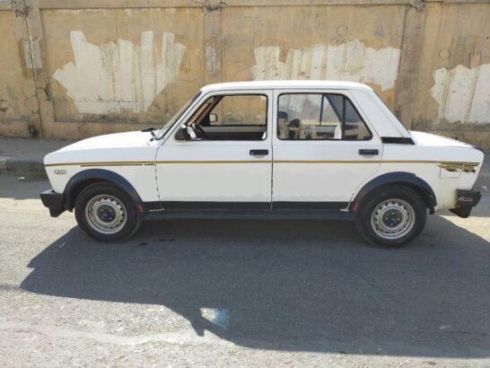 سيارة 128 للبيع